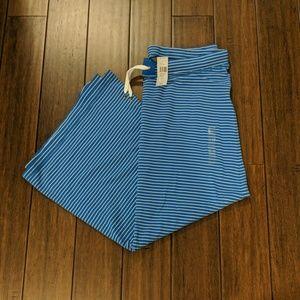 NWT Polo maxi skirt